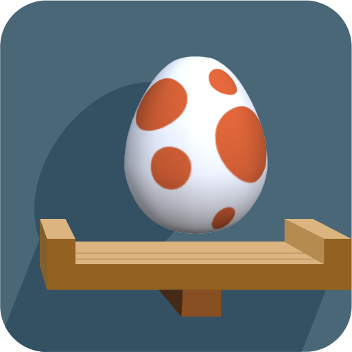 Egg Dunk Icon